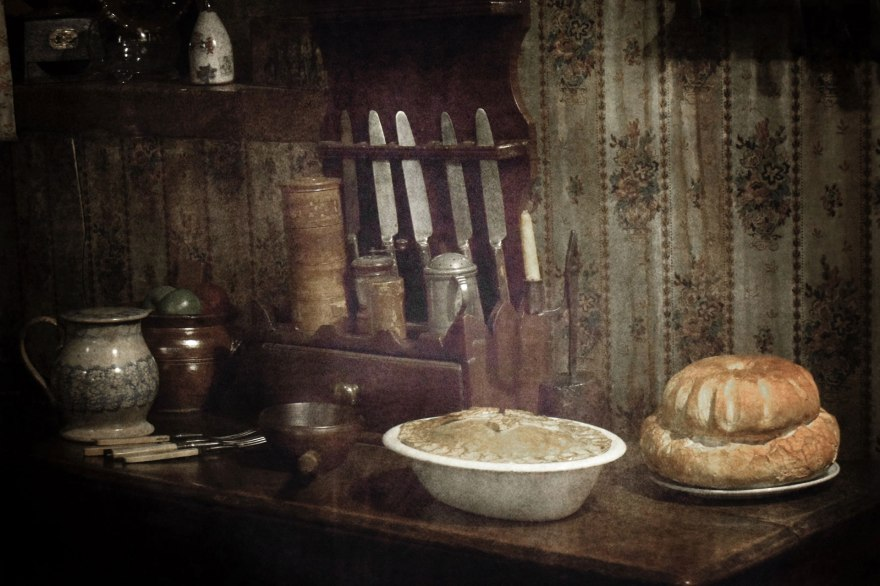 york-castle-museum-photography-food-vintage