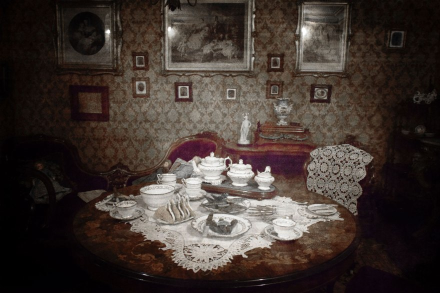 york-castle-museum-vintage-room-photography