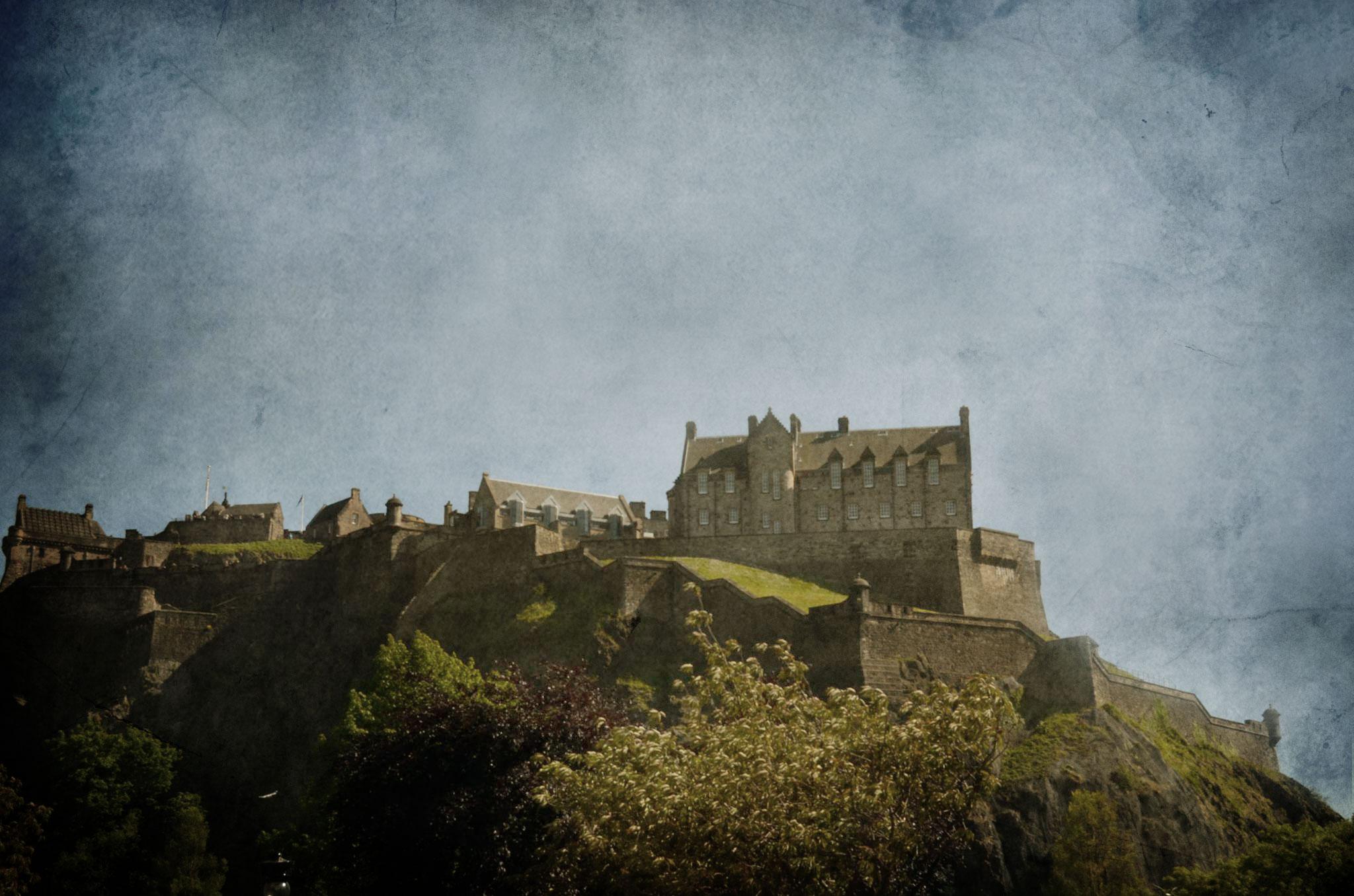 edinburgh-castle-landscape-photography