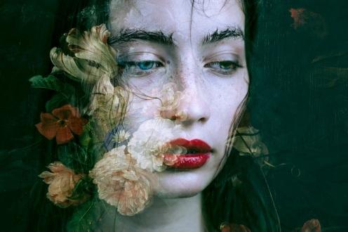 flowers-frailty-double-exposure