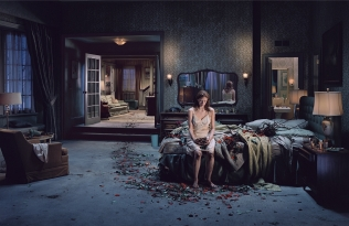 © Gregory Crewdson, Untitled, 2005. From Beneath The Roses.