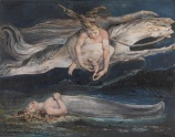 Pity c.1795 William Blake 1757-1827 Presented by W. Graham Robertson 1939 http://www.tate.org.uk/art/work/N05062