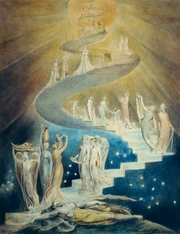 william-blake-jacob's-ladder